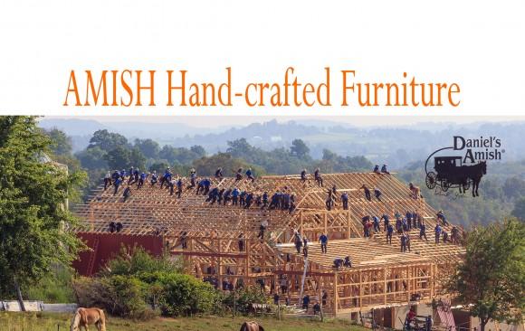Heirloom Furniture. AMISH