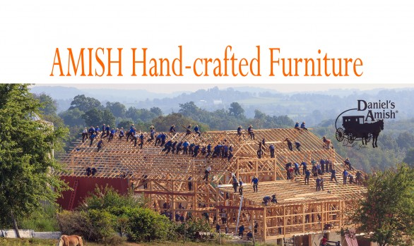 Amish > Craftsmen