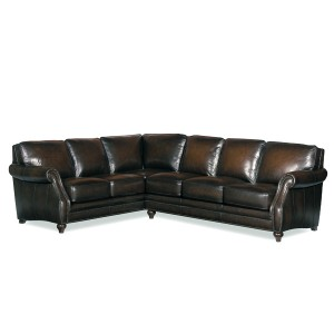 Craftmaster > L1215 Sectional