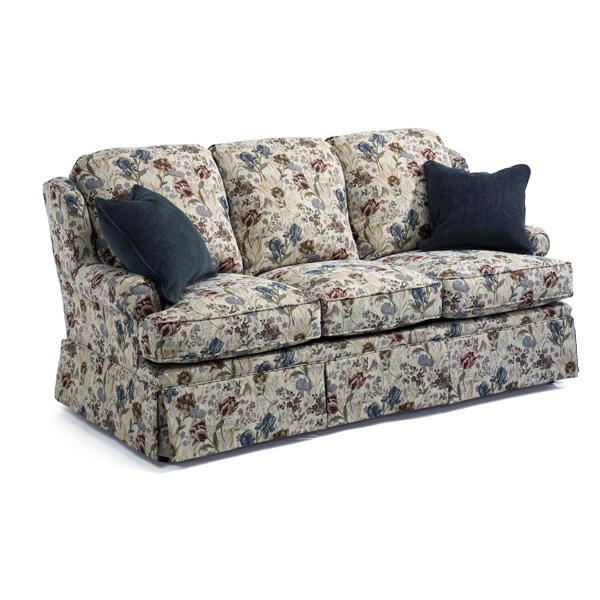 Flexsteel > Danville 5948 Sofa