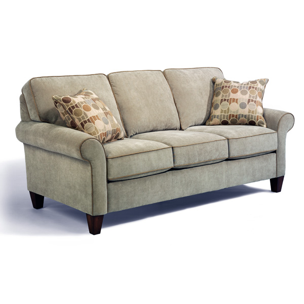 Flexsteel > Westside 5979 Sofa