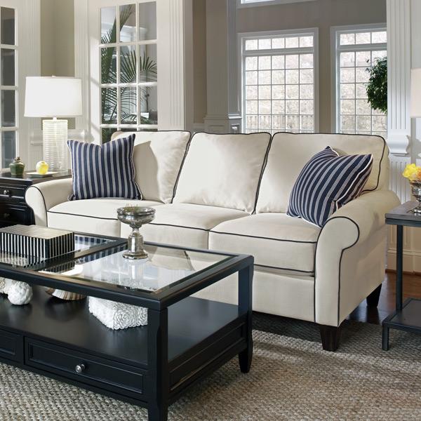 Flexsteel > Westside 5979 Sofa