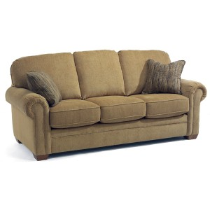 Flexsteel > Harrison 7271 Sofa