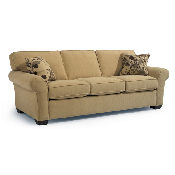 Flexsteel Vail Sofa Review: Fenton Home Furnishings