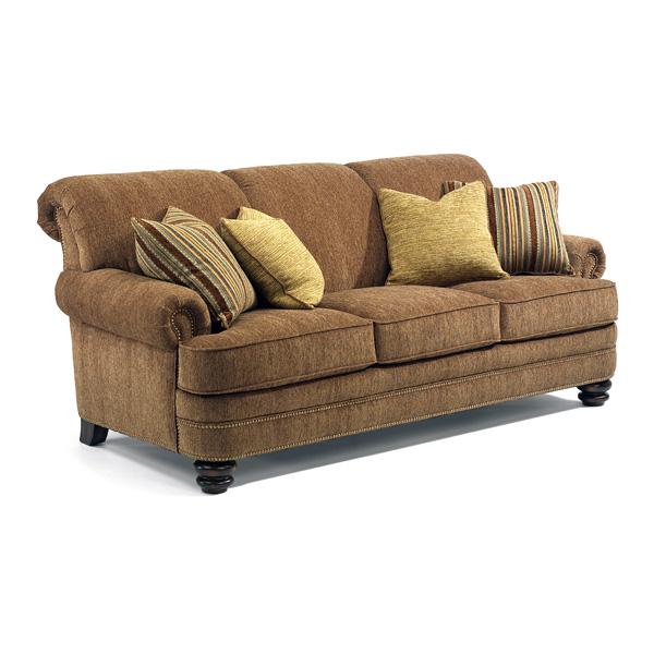 Flexsteel > Baybridge 7791 Sofa