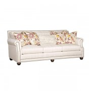 King Hickory > Julianna 3000 fabric sofa