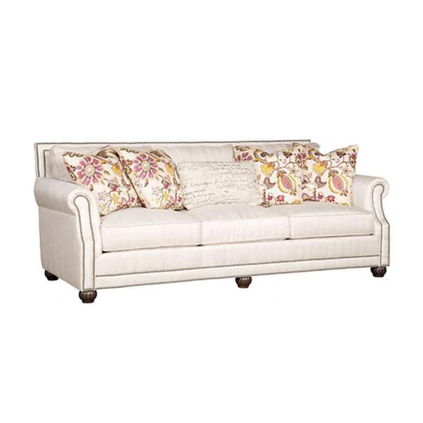 King Hickory > Julianna 3000 fabric sofa