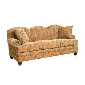 King Hickory > Callie Sofa 5050