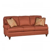 King Hickory > Chatham 5960 Sofa in Fabric