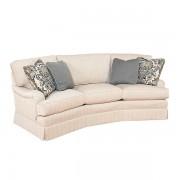King Hickory > Chatham 5965 Conversational Sofa
