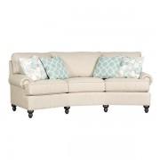 King Hickory > Chatham 5965 Conversational Sofa 2