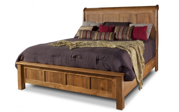 Hand-crafted Beds