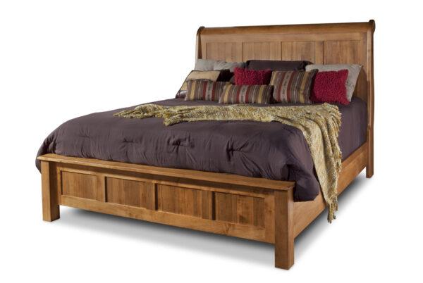 Daniel's Amish > Lewiston Bed