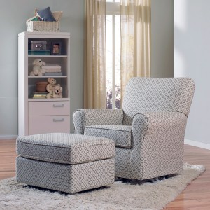 Best Home Furnishing > 4177 Swivel Chair