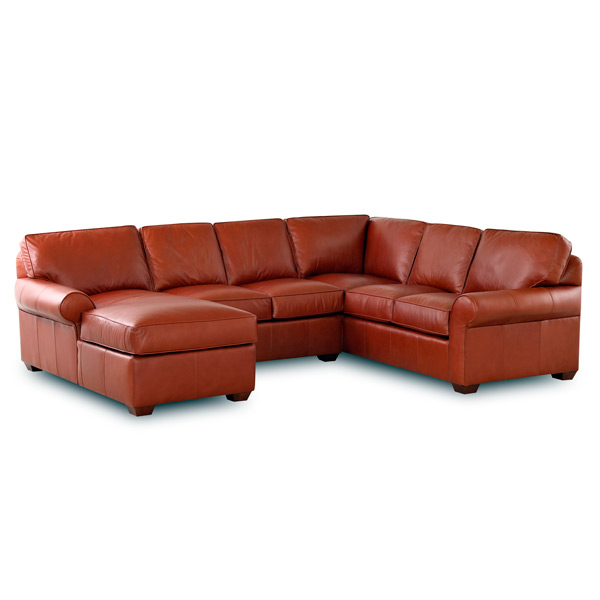 Comfort Design > Journey CL4004 Sectional