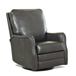Comfort Design > Randolph CL749 Recliner Leather