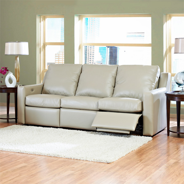 Comfort Design > CLP282 Reclining Sofa