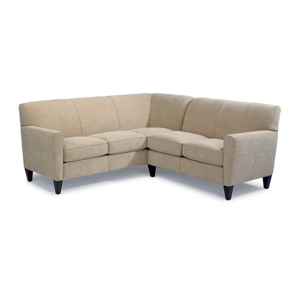Flexsteel > Digby 3966 Sectional