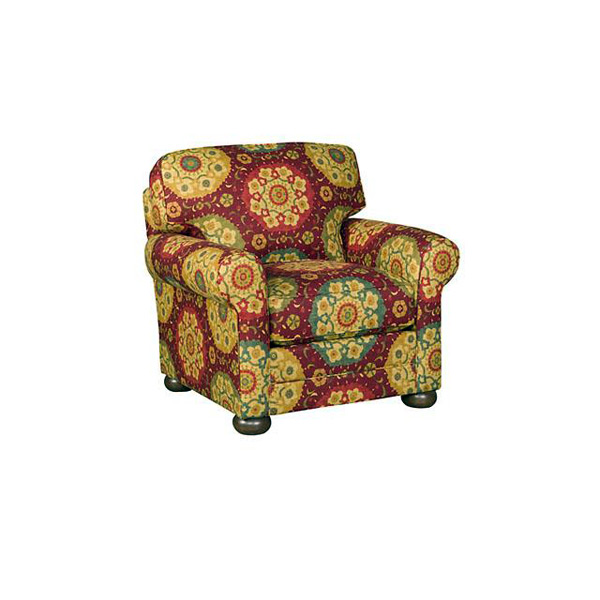 King Hickory > Bentley 4400 Chair