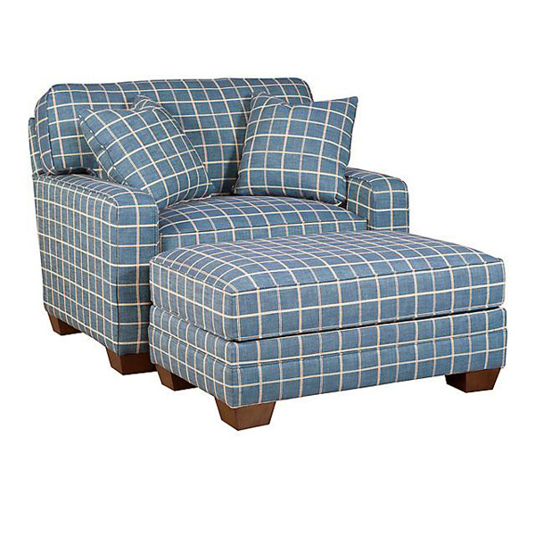 King Hickory > Bentley 4400 Chair 1/2