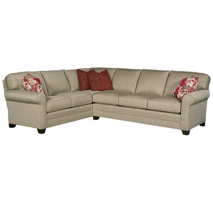 King Hickory > Bentley 4400 Sectional