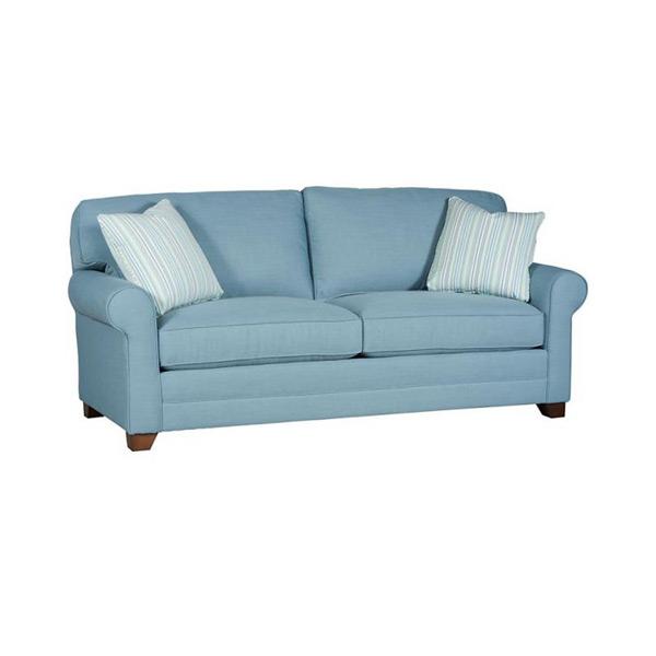 King Hickory > Bentley 4400 Sofa w/ 2 Cushions