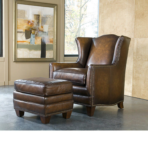King Hickory > Athens 5077 Chair