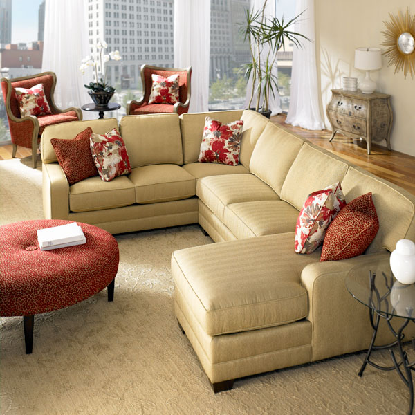 Living Room Upholstery