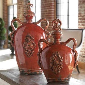 Uttermost > 19525 Raya Containers