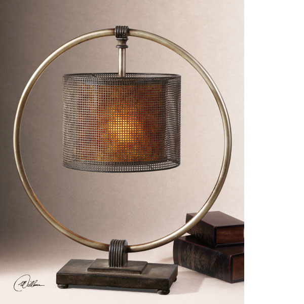 Uttermost > 27649 Daluo Lamp