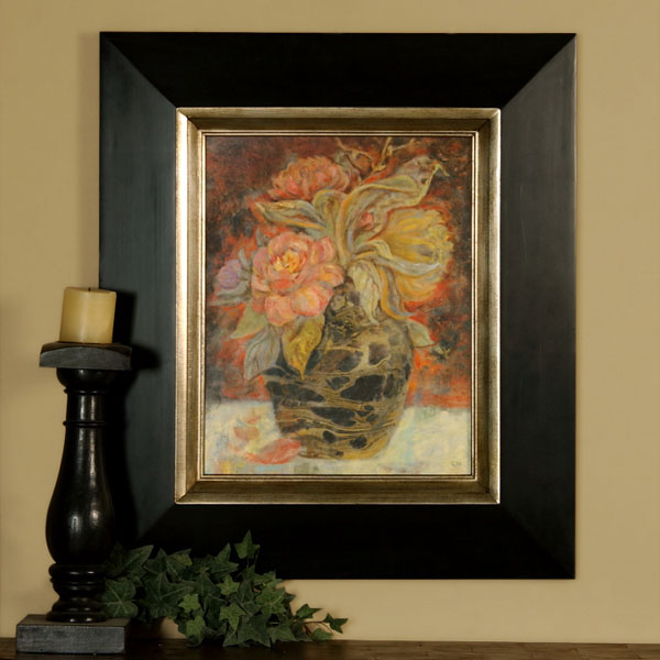 Uttermost > Floral Bunda 33439 Artwork