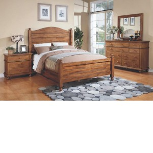 Winners Only > Quails Run BQ1001Q Bedroom