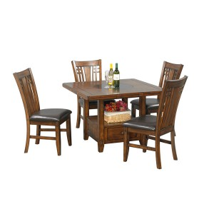 Winners Only > Zahara DZH4260 Dining Table