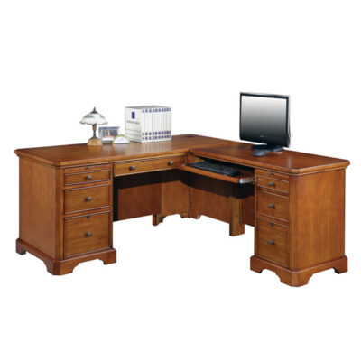 Winners Only > Topaz GT266R Desk and Return
