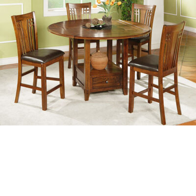 Winners Only > Zahara DZH54260 Tall Top Table