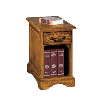 Winners Only > Heritage 151E End Table