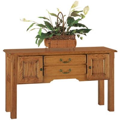 Winners Only > Heritage 151S Sofa Table