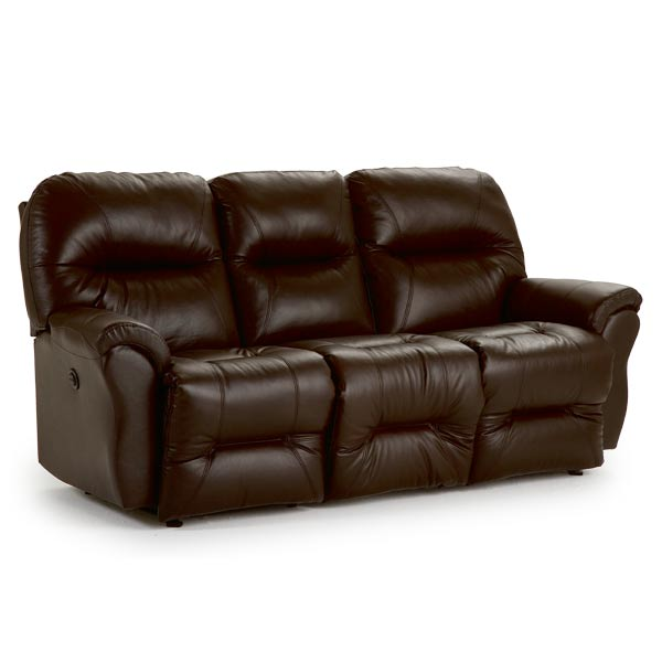 Best Home Furnishings > 760L Bodie Reclining Sofa