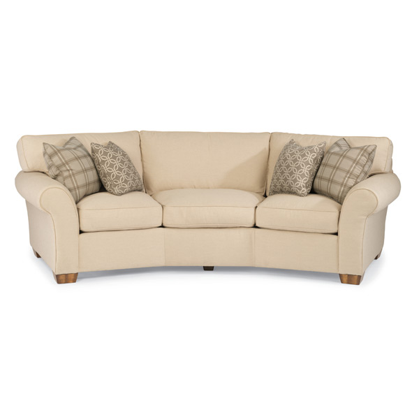 Flexsteel > 7305 Vail Coversational Sofa