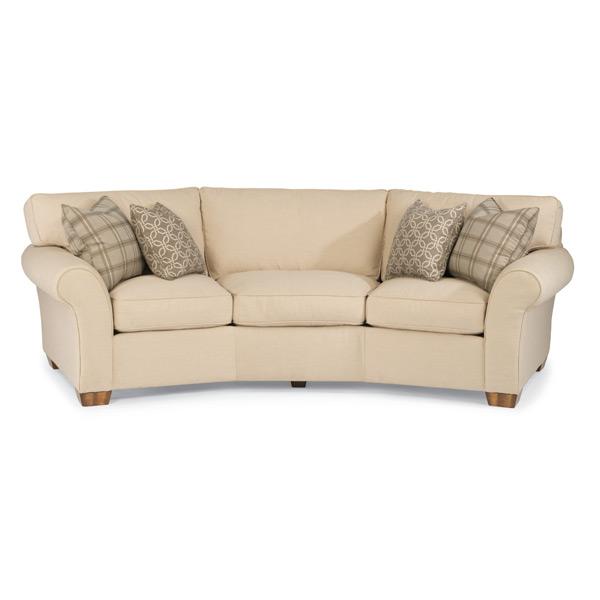 Flexsteel > 7305 Vail Coversational Sofa