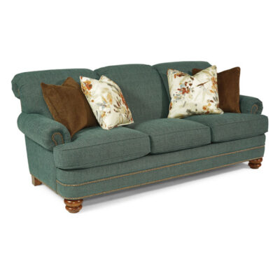 Flexsteel > 7791 Baybridge Sofa