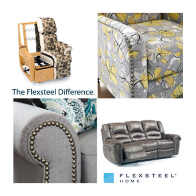 The Flexsteel Difference