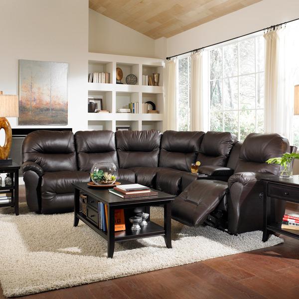 Best Home Furnishings > M760 Bodie
