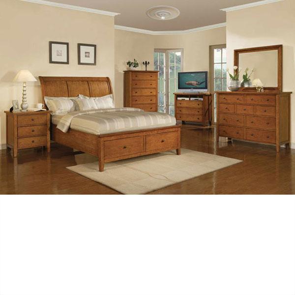 Winners Only > Vintage Bedroom