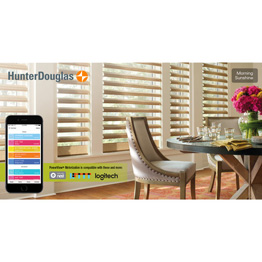 Window Treatments & Blinds