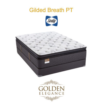 Sealy Golden Elegance > Gilded Breath PT