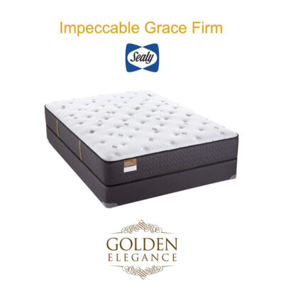 Sealy Golden Elegance > Impeccable Grace Firm