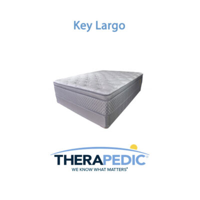 Therapedic > Key Largo Mattress Set
