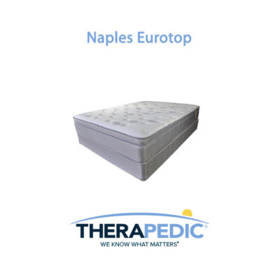 Therapedic > Naples Eurotop