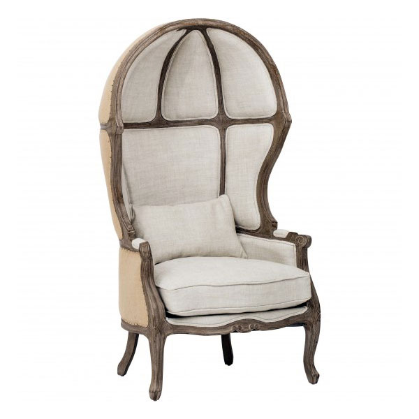 FHF Exclusive > Canopy Chair
